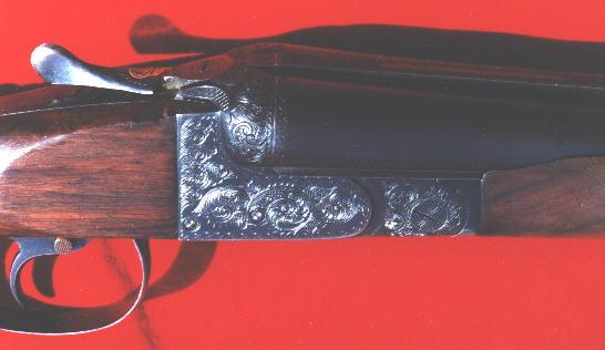 AyA Shotgun - After