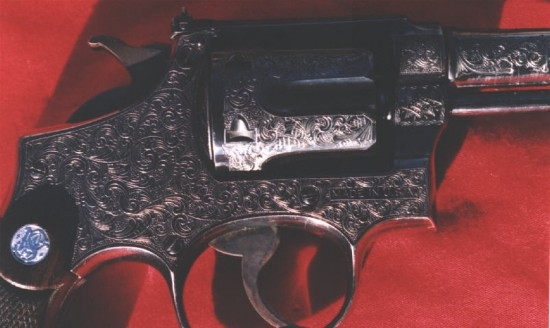 Matched Smith & Wesson Outdoorsman Set