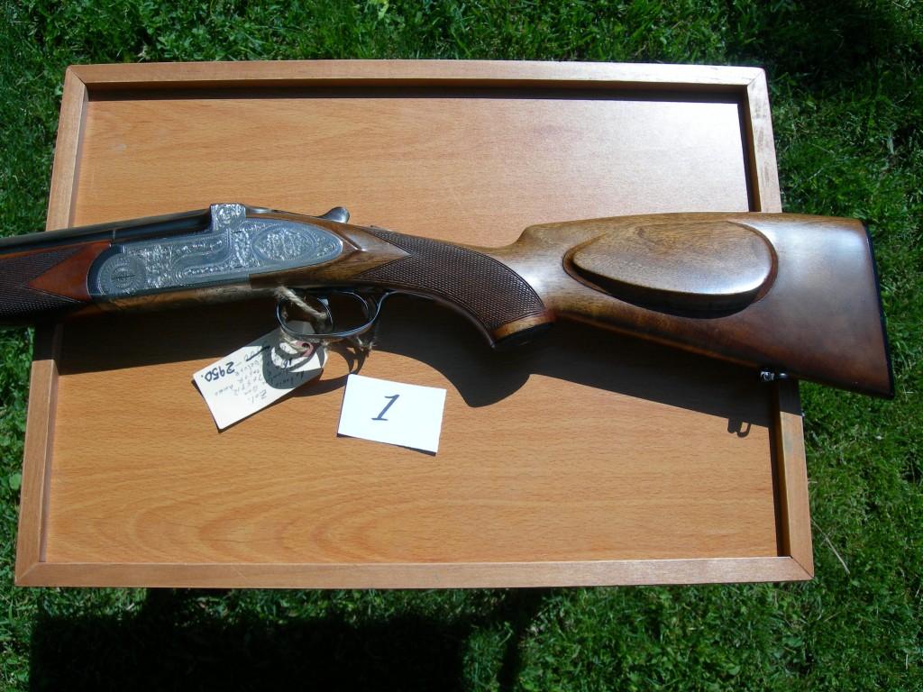 Antonio Zoli - SALE shotgun